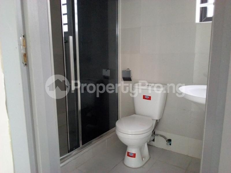 4 bedroom Semi Detached Duplex House for sale Chevron Axis Lekki Phase 2 Lekki Lagos - 27
