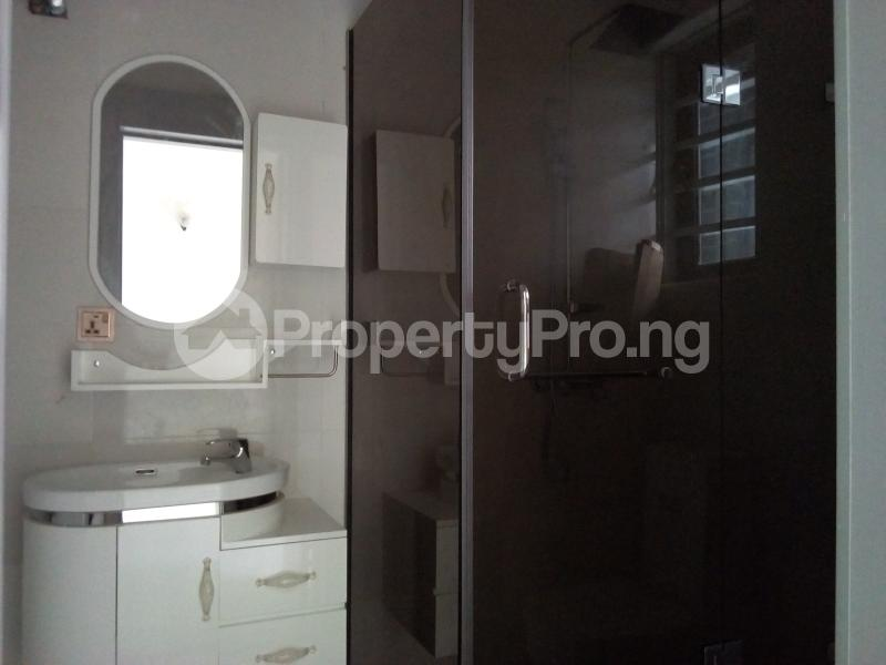 4 bedroom Semi Detached Duplex House for sale Chevron Axis Lekki Phase 2 Lekki Lagos - 25