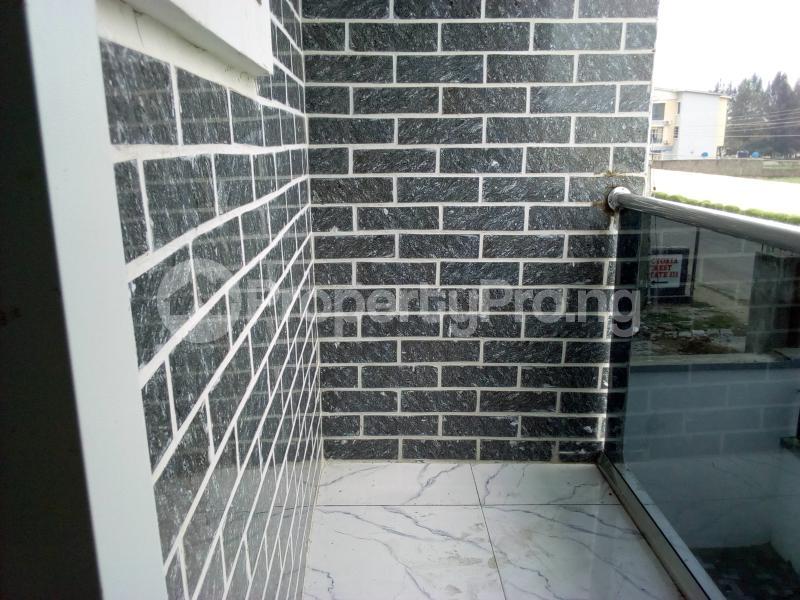 4 bedroom Semi Detached Duplex House for sale Chevron Axis Lekki Phase 2 Lekki Lagos - 19