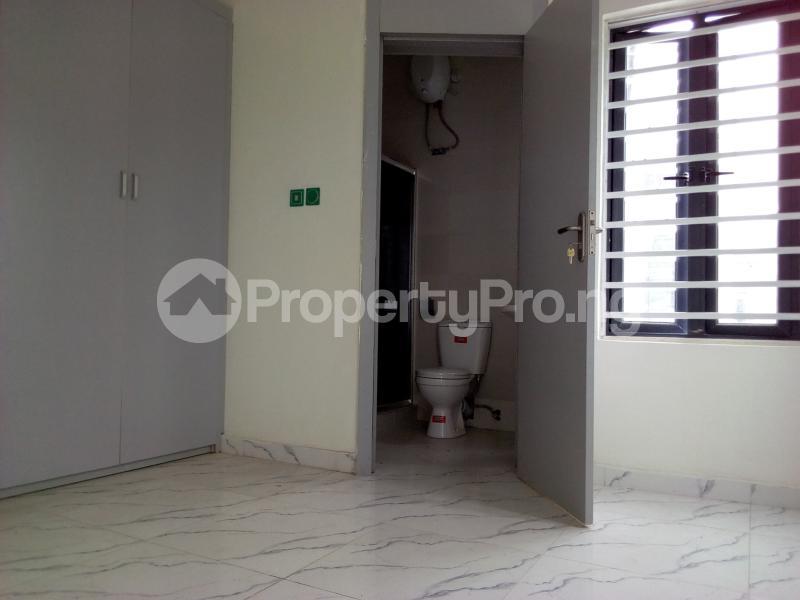 4 bedroom Semi Detached Duplex House for sale Chevron Axis Lekki Phase 2 Lekki Lagos - 28