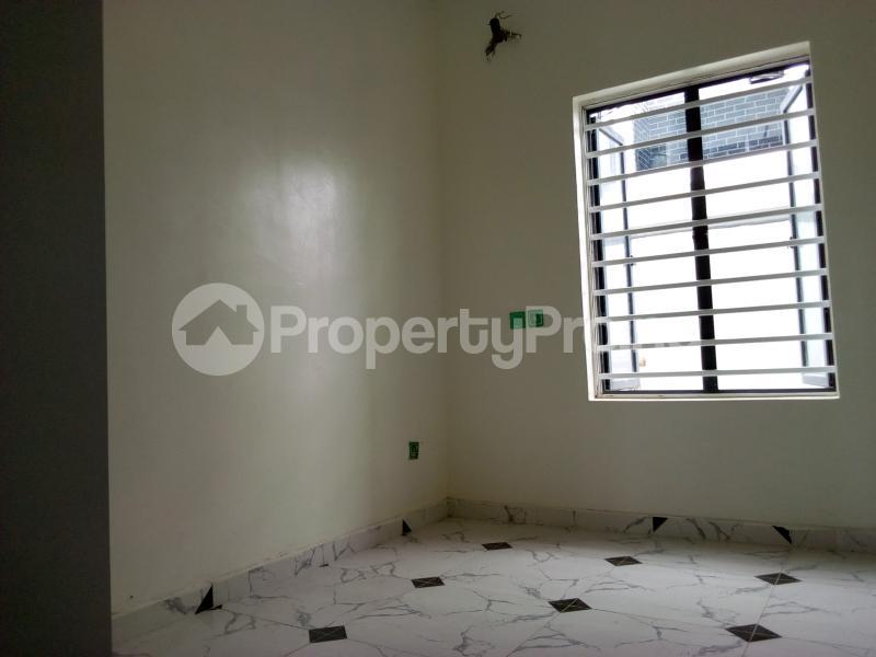 4 bedroom Semi Detached Duplex House for sale Chevron Axis Lekki Phase 2 Lekki Lagos - 34
