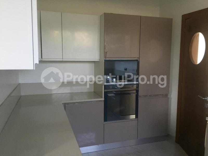 4 bedroom Detached Duplex House for sale Cooper Road Old Ikoyi Ikoyi Lagos - 5