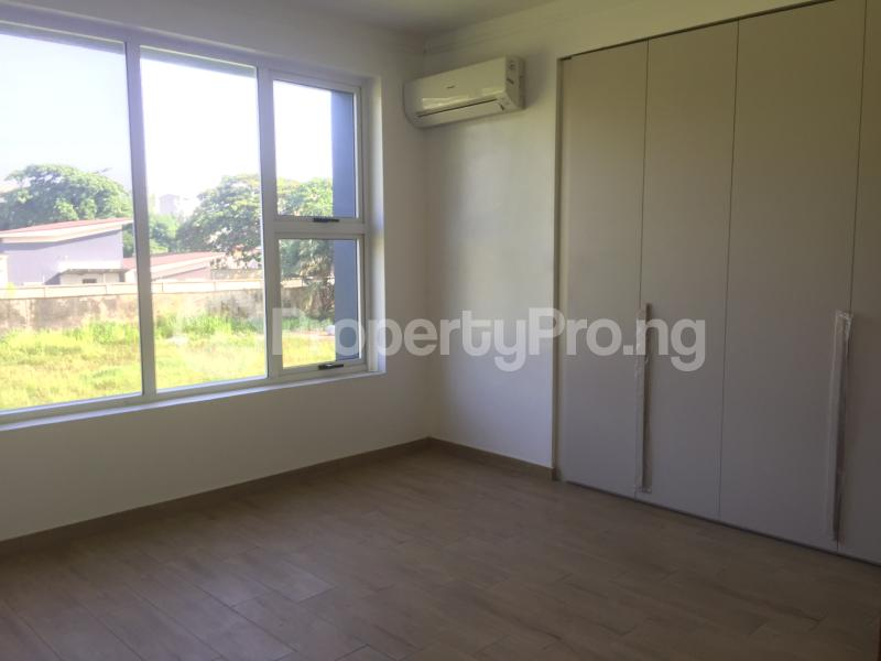 4 bedroom Detached Duplex House for sale Cooper Road Old Ikoyi Ikoyi Lagos - 11