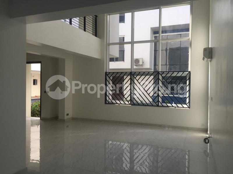 4 bedroom Detached Duplex House for sale Cooper Road Old Ikoyi Ikoyi Lagos - 7
