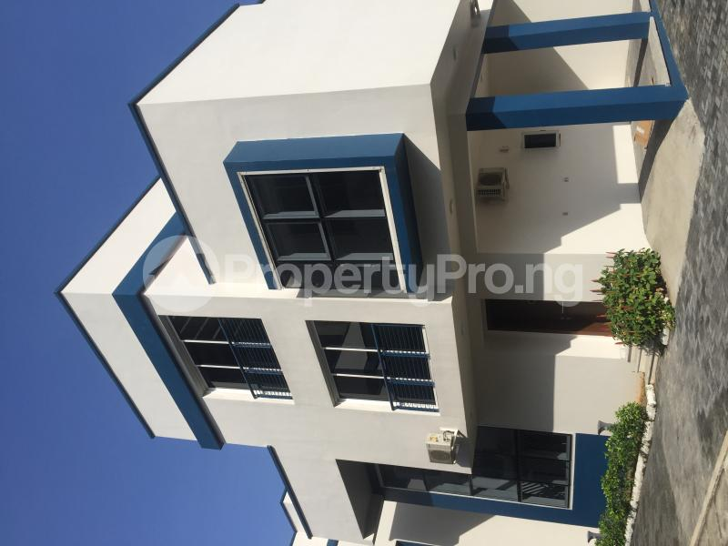 4 bedroom Detached Duplex House for sale Cooper Road Old Ikoyi Ikoyi Lagos - 1