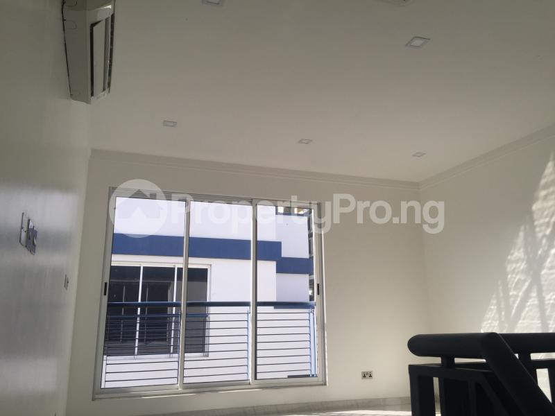 4 bedroom Detached Duplex House for sale Cooper Road Old Ikoyi Ikoyi Lagos - 13