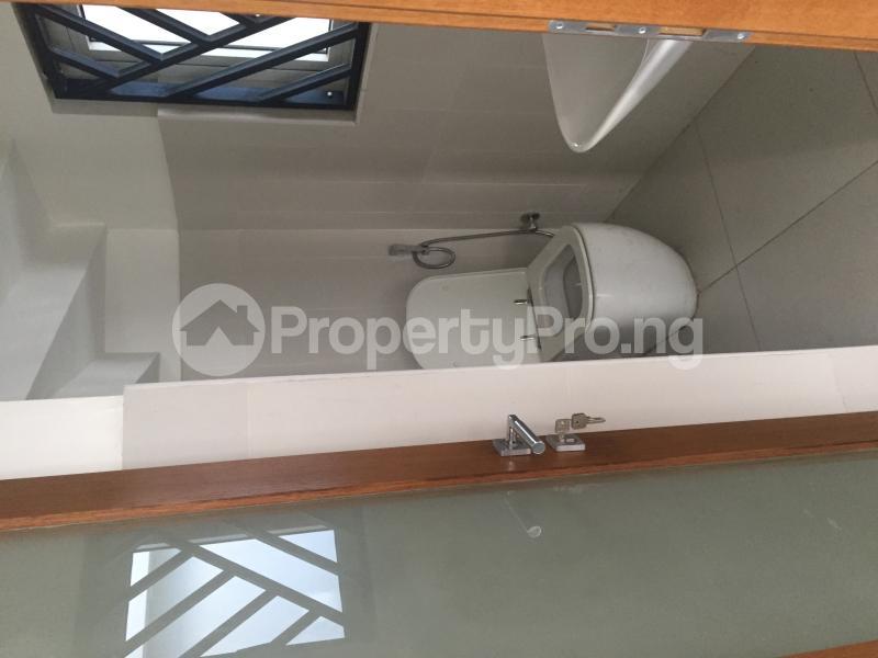 4 bedroom Detached Duplex House for sale Cooper Road Old Ikoyi Ikoyi Lagos - 4