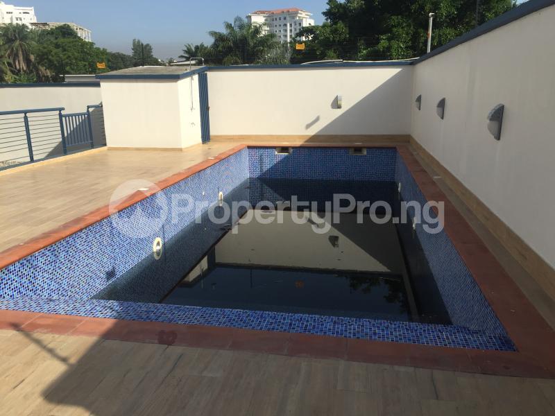 4 bedroom Detached Duplex House for sale Cooper Road Old Ikoyi Ikoyi Lagos - 2