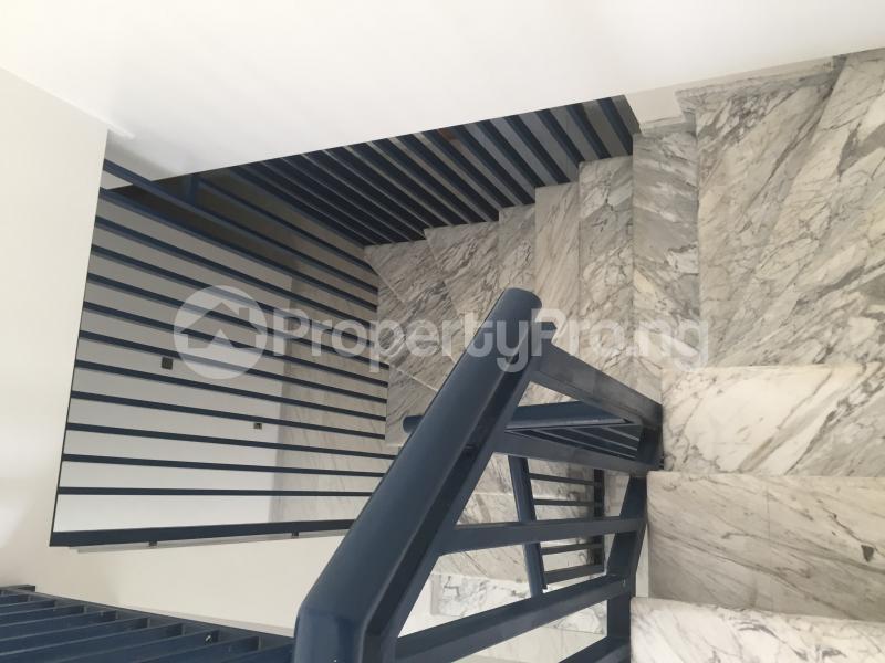 4 bedroom Detached Duplex House for sale Cooper Road Old Ikoyi Ikoyi Lagos - 17