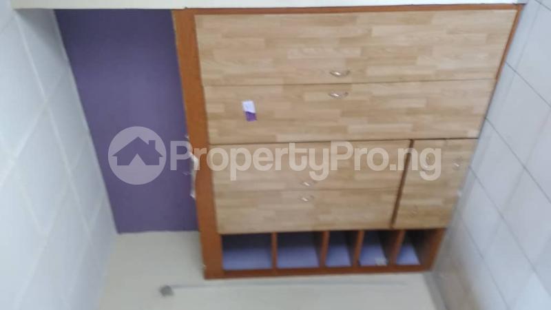 1 bedroom mini flat  Mini flat Flat / Apartment for rent Emeka Anyaoku Area 11 Wuse 1 Abuja - 3