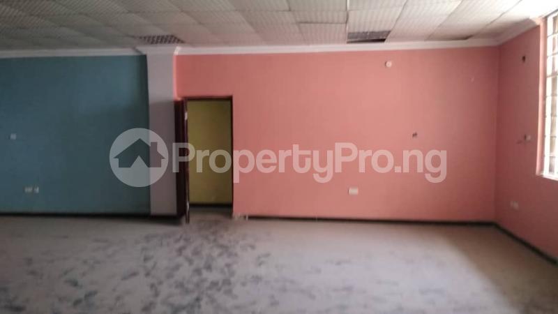 1 bedroom mini flat  Mini flat Flat / Apartment for rent Emeka Anyaoku Area 11 Wuse 1 Abuja - 9
