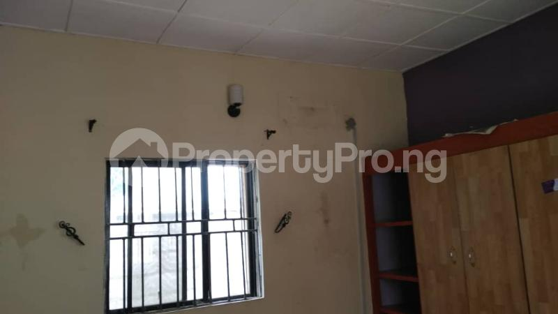 1 bedroom mini flat  Mini flat Flat / Apartment for rent Emeka Anyaoku Area 11 Wuse 1 Abuja - 2