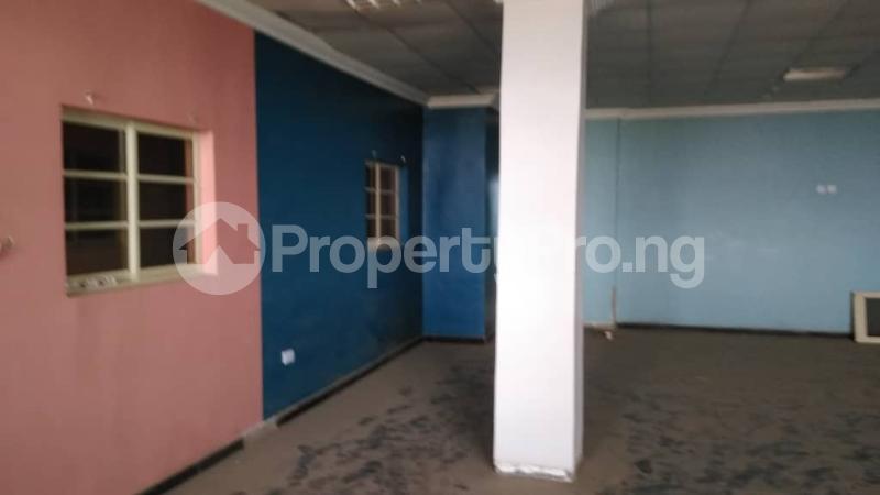 1 bedroom mini flat  Mini flat Flat / Apartment for rent Emeka Anyaoku Area 11 Wuse 1 Abuja - 7