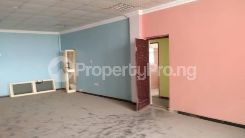 1 bedroom mini flat  Mini flat Flat / Apartment for rent Emeka Anyaoku Area 11 Wuse 1 Abuja - 0