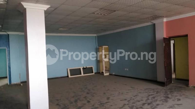 1 bedroom mini flat  Mini flat Flat / Apartment for rent Emeka Anyaoku Area 11 Wuse 1 Abuja - 8