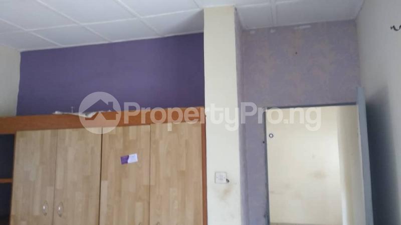 1 bedroom mini flat  Mini flat Flat / Apartment for rent Emeka Anyaoku Area 11 Wuse 1 Abuja - 5