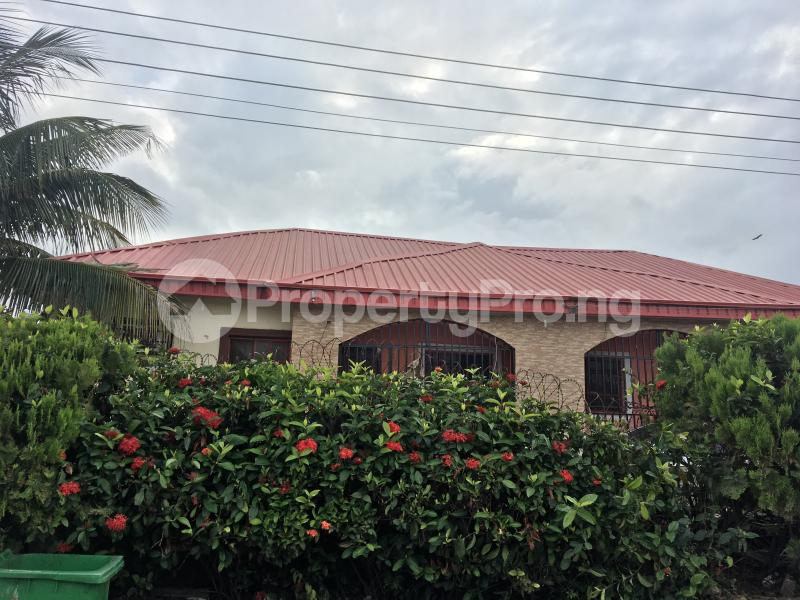 1 bedroom mini flat  Flat / Apartment for rent Lugbe Lugbe Abuja - 8