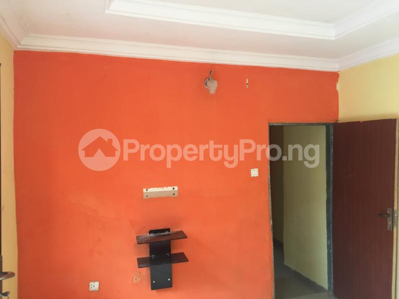 1 bedroom mini flat  Flat / Apartment for rent Lugbe Lugbe Abuja - 5