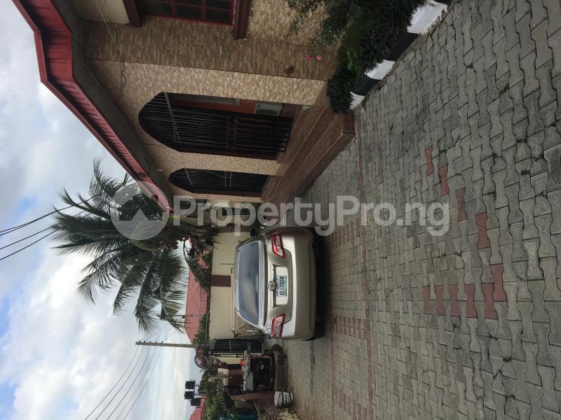 1 bedroom mini flat  Flat / Apartment for rent Lugbe Lugbe Abuja - 7
