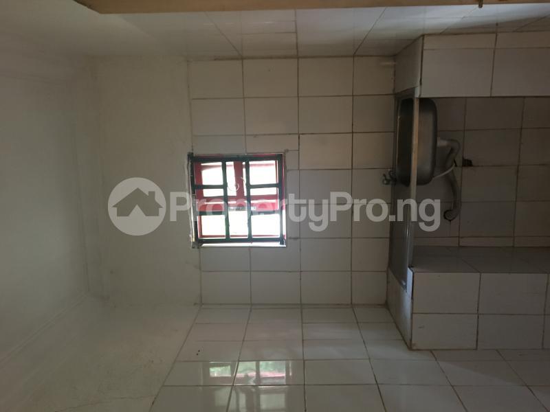 1 bedroom mini flat  Flat / Apartment for rent Lugbe Lugbe Abuja - 0