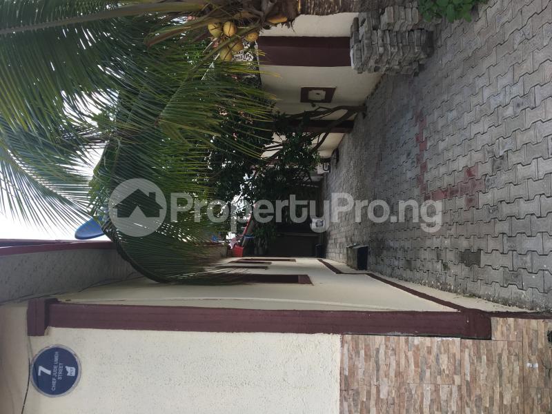 1 bedroom mini flat  Flat / Apartment for rent Lugbe Lugbe Abuja - 9