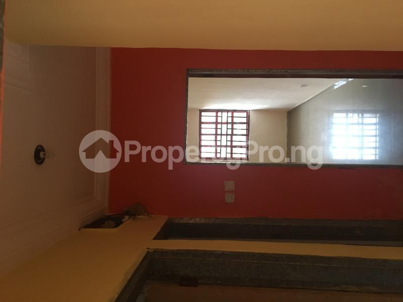 1 bedroom mini flat  Flat / Apartment for rent Lugbe Lugbe Abuja - 1