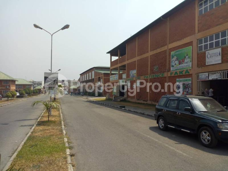 1 bedroom mini flat  Shop Commercial Property for rent Wuye by family worship Wuye Abuja - 4
