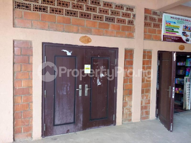 1 bedroom mini flat  Shop Commercial Property for rent Wuye by family worship Wuye Abuja - 2