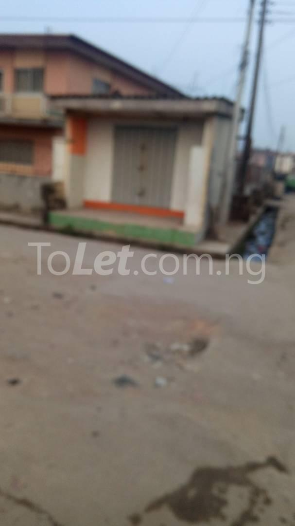 Commercial Property for rent - Aguda Surulere Lagos - 0