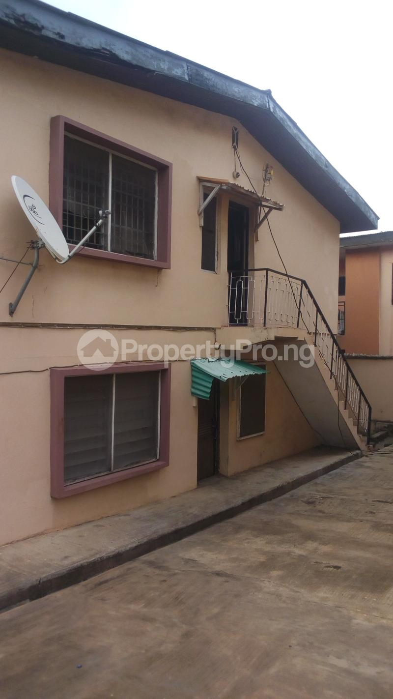 1 bedroom mini flat  Blocks of Flats House for rent Felele Challenge  Challenge Ibadan Oyo - 0