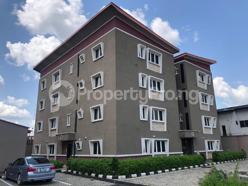 2 bedroom Flat / Apartment for sale Close to Otedola Bridge Omole phase 2 Ojodu Lagos - 0