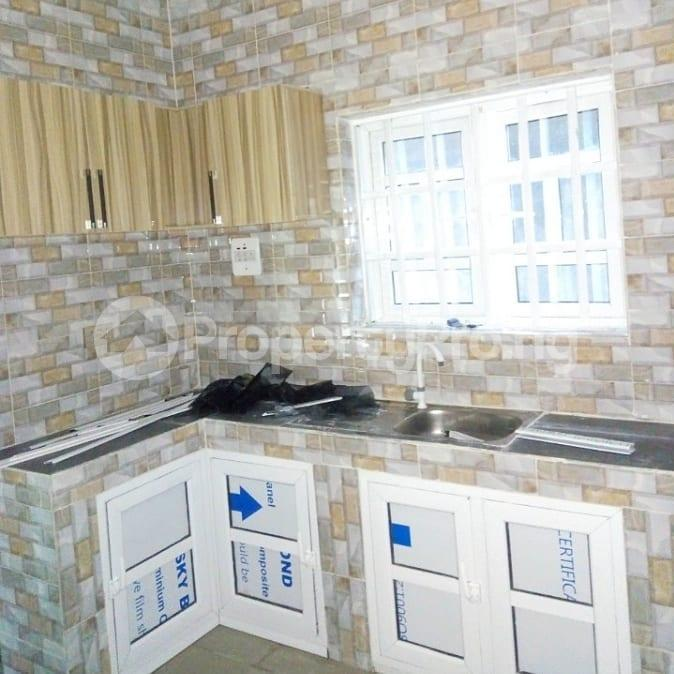 1 bedroom mini flat  Mini flat Flat / Apartment for rent On ENEKA Rukpokwu Road Rupkpokwu Port Harcourt Rivers - 1