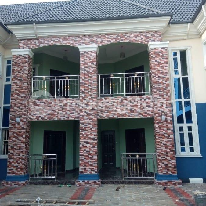 1 bedroom mini flat  Mini flat Flat / Apartment for rent On ENEKA Rukpokwu Road Rupkpokwu Port Harcourt Rivers - 4