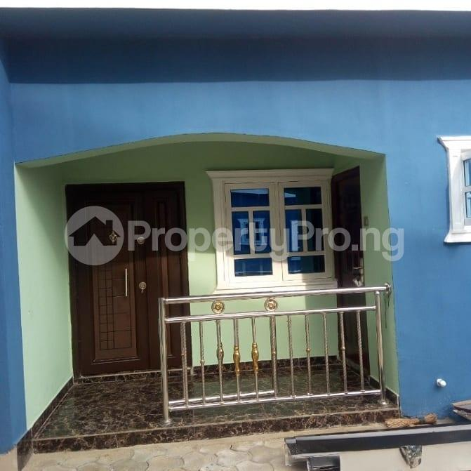 1 bedroom mini flat  Mini flat Flat / Apartment for rent On ENEKA Rukpokwu Road Rupkpokwu Port Harcourt Rivers - 6