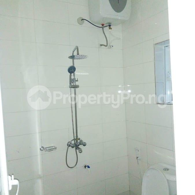 1 bedroom mini flat  Mini flat Flat / Apartment for rent On ENEKA Rukpokwu Road Rupkpokwu Port Harcourt Rivers - 8