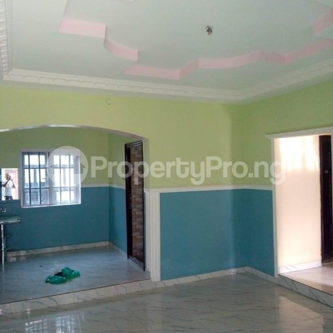 1 bedroom mini flat  Mini flat Flat / Apartment for rent On ENEKA Rukpokwu Road Rupkpokwu Port Harcourt Rivers - 3
