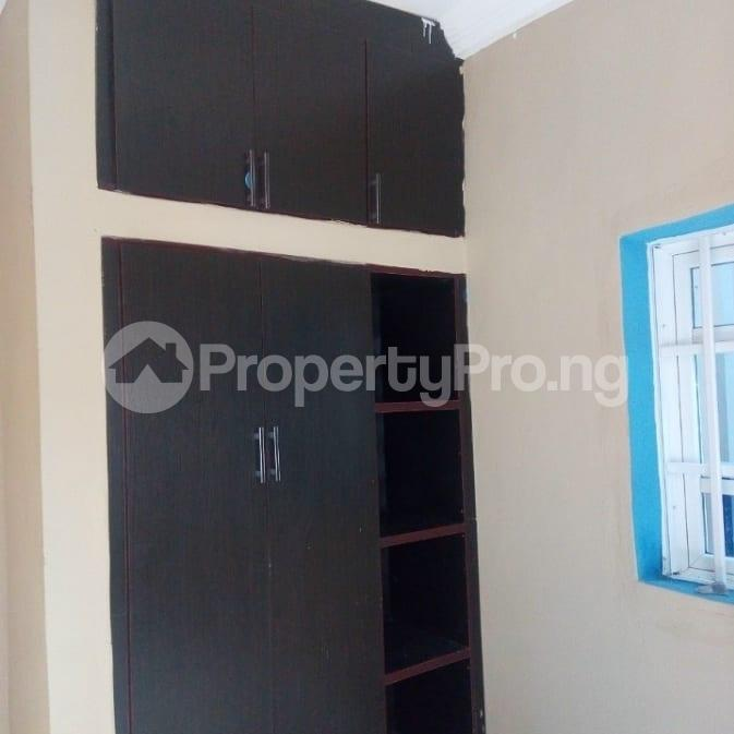 1 bedroom mini flat  Mini flat Flat / Apartment for rent On ENEKA Rukpokwu Road Rupkpokwu Port Harcourt Rivers - 5
