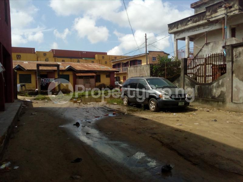 House for sale Off old ojo ROAD Ojo Ojo Lagos - 1
