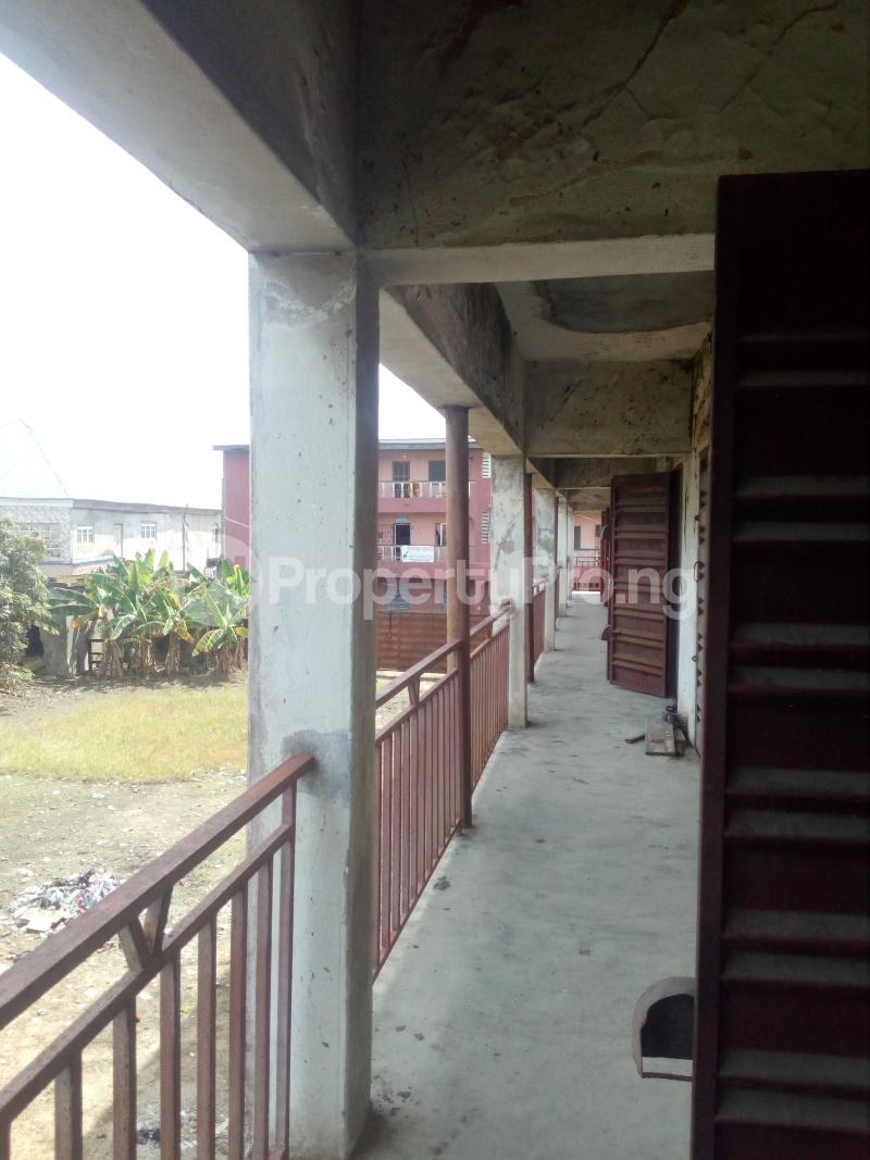 House for sale Off old ojo ROAD Ojo Ojo Lagos - 4