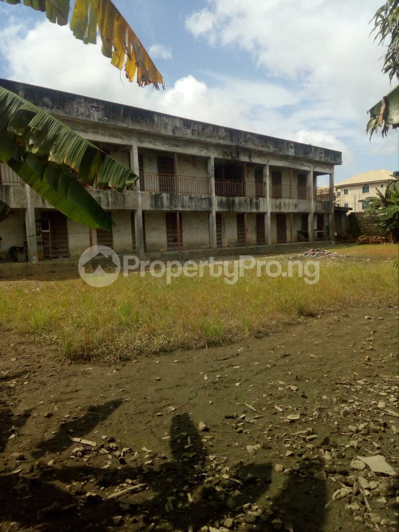 House for sale Off old ojo ROAD Ojo Ojo Lagos - 0