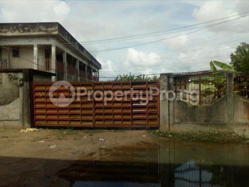 House for sale Off old ojo ROAD Ojo Ojo Lagos - 3