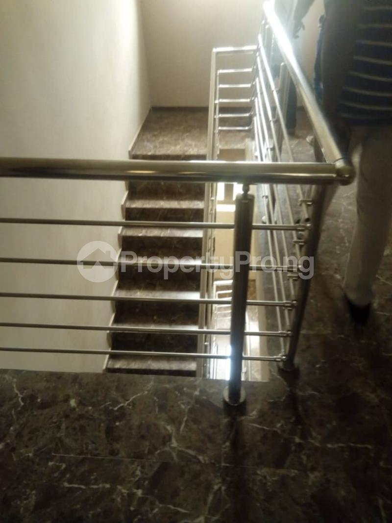 3 bedroom Flat / Apartment for rent diplomatic zone Katampe Ext Abuja - 3