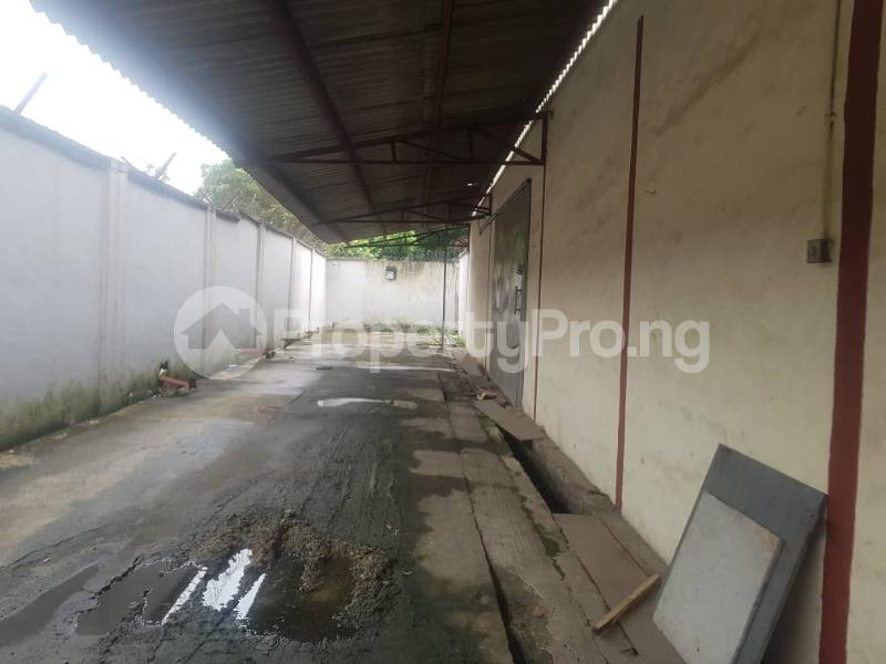Warehouse Commercial Property for rent ... Ikeja Lagos - 3