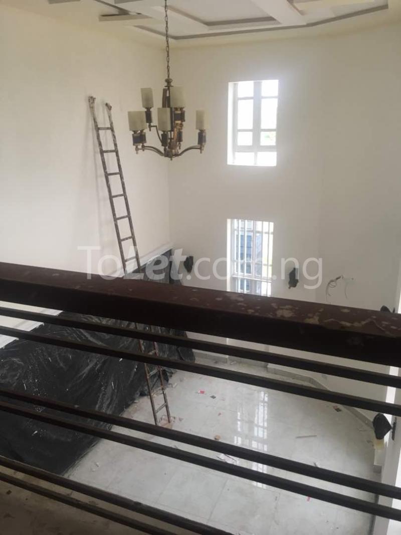 5 bedroom House for rent Thera Annex Majek Sangotedo Lagos - 1