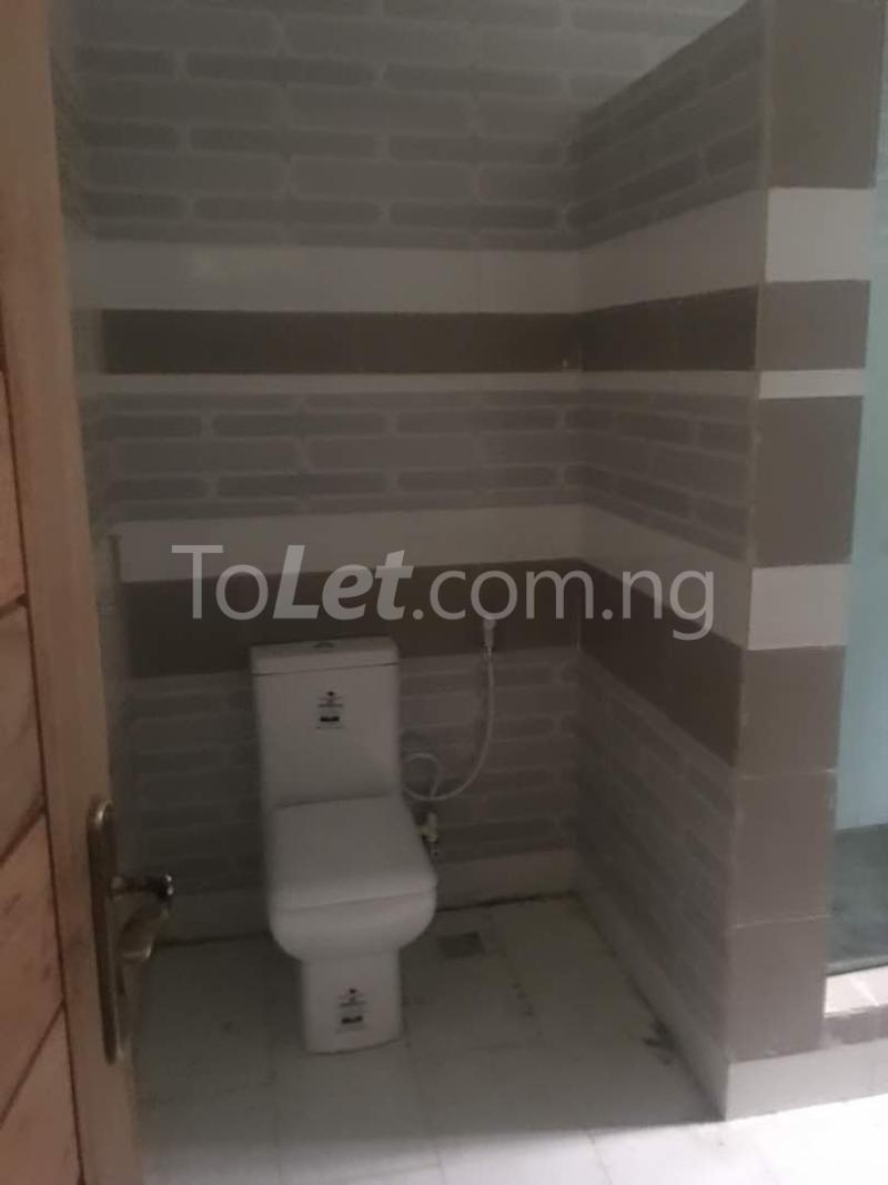 5 bedroom House for rent Thera Annex Majek Sangotedo Lagos - 5