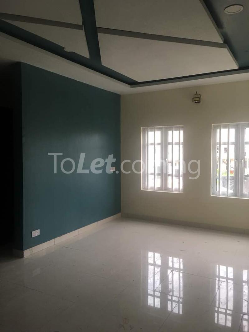 5 bedroom House for rent Thera Annex Majek Sangotedo Lagos - 4