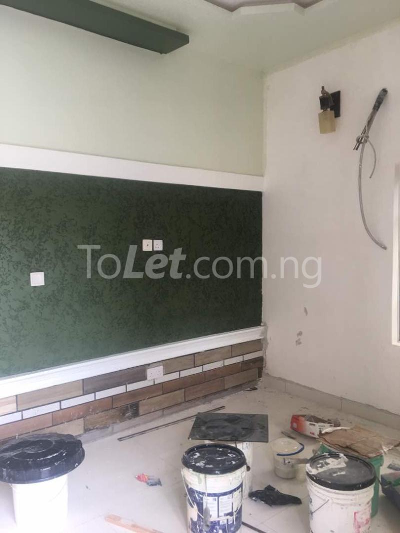 5 bedroom House for rent Thera Annex Majek Sangotedo Lagos - 6