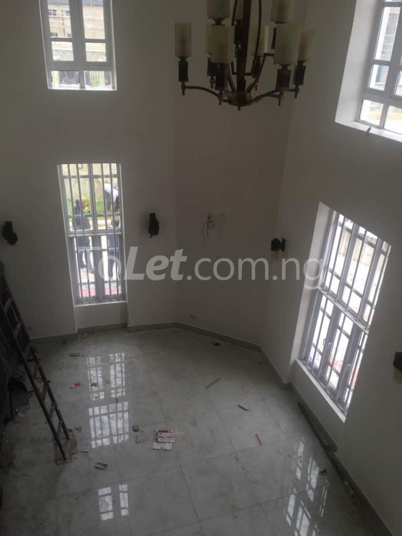 5 bedroom House for rent Thera Annex Majek Sangotedo Lagos - 7