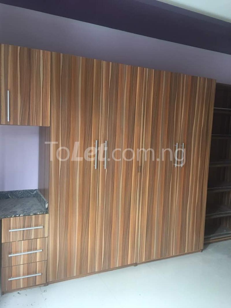 5 bedroom House for rent Thera Annex Majek Sangotedo Lagos - 2