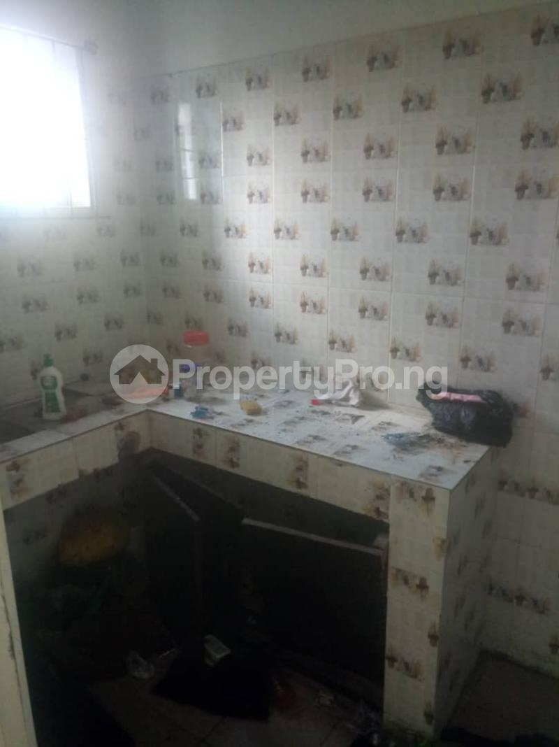 1 bedroom mini flat  Mini flat Flat / Apartment for rent ... Phase 1 Gbagada Lagos - 6
